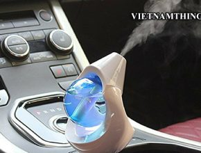 Vietnam Import requirement of Car Air Freshener