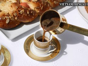 Latest Vietnam import requirement of Coffee preparations