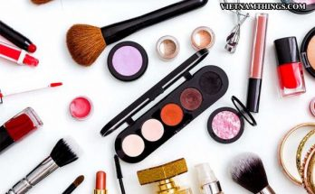 HS code of cosmetics in Vietnam
