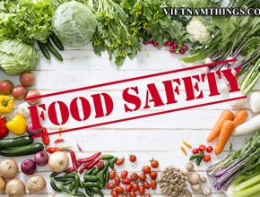 Latest regulations on Food safety inspection