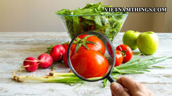 DECREE NO. 15/2018/ND-CP on guiding a number of articles of the Law on Food Safety