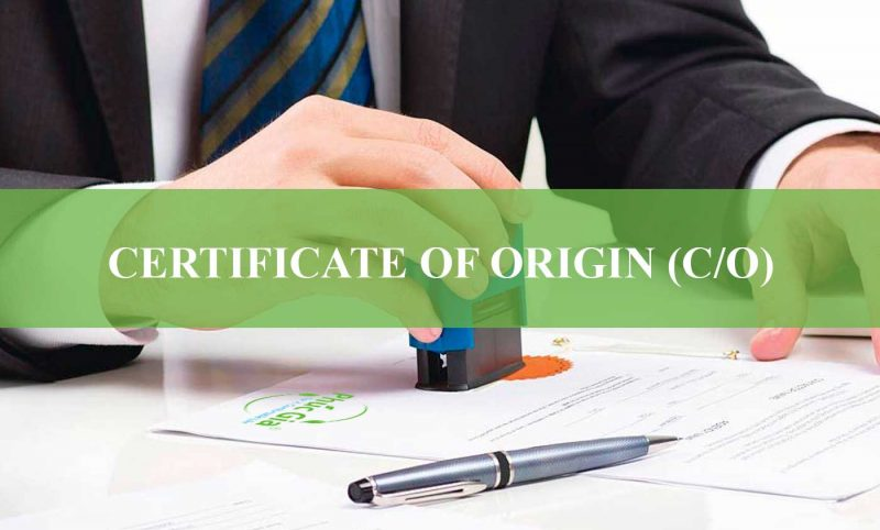 All Current Legal documents regulating declaration and procedures of